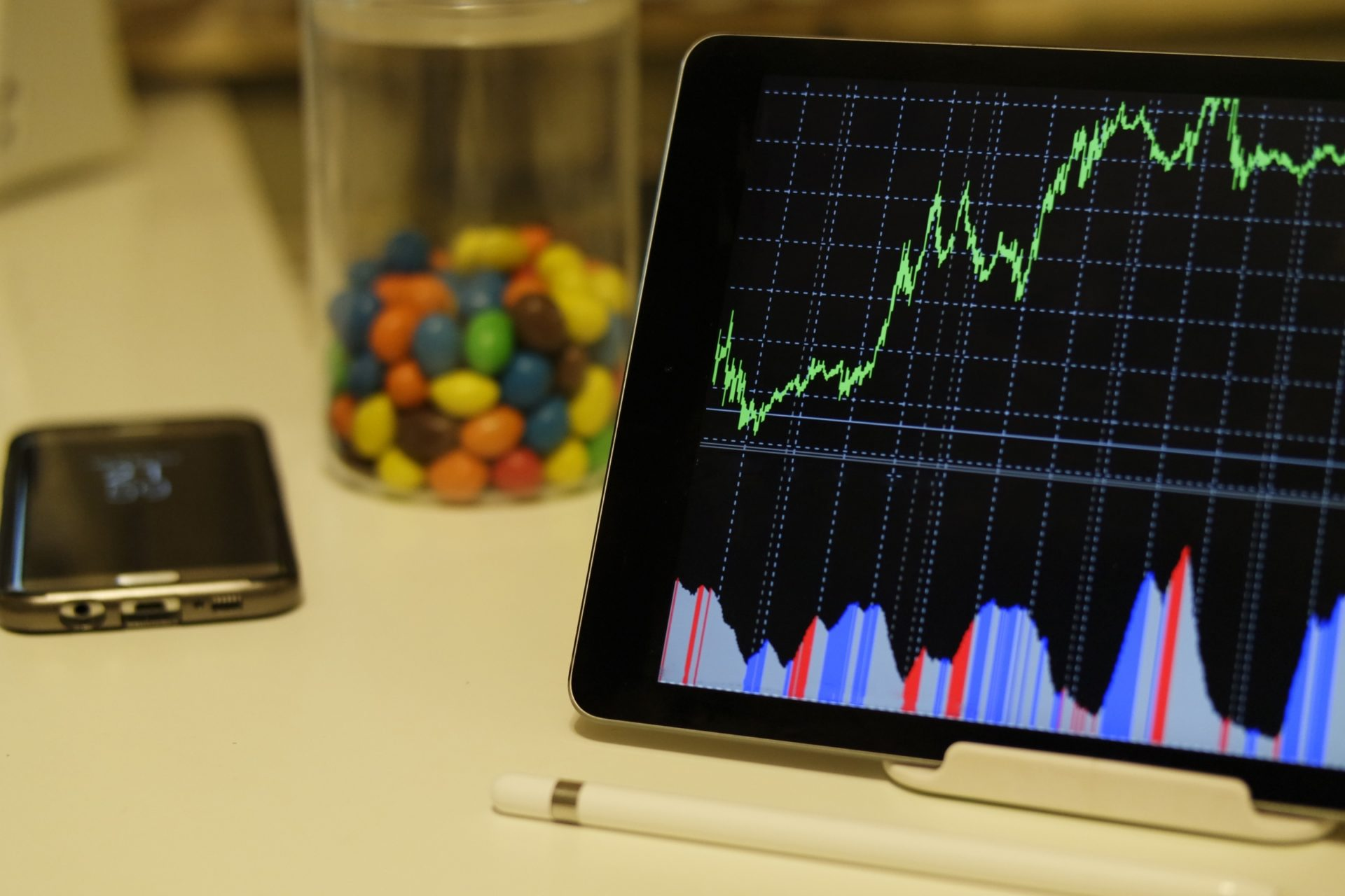 Panel interaktywny wskaźnikowy oraz analizy wskaźnikowe